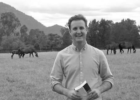 Astute Bloodstock welcomes Dean Elliott