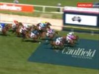 My Country 2nd the Gr3 Thoroughbred Stakes